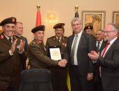 بروتوكول تعاون مصري ألمانى لإنشاء مجمع للأسمدة الأزوتية بالعين السخنة