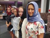 فيديو وصور.. نساء نيوزيلندا بالحجاب دعما للمسلمين فى بلادهن بعد مذبحة المسجدين