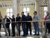 صور.. إنعاش السياحة الدينية بترميم آثار الإسكندرية.. أبرزها إحياء الكنيسة القديمة