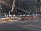 المفوضية الأوروبية تمدد إجراءات الإغراق على واردات دراجات الصين