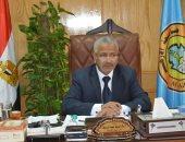 نائب رئيس جامعة الأزهر للوجه القبلى : ينفى شائعة اختفاء طالبة بأزهر أسيوط