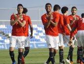 البرازيل تعلن رسميًا مواجهة منتخب مصر الأوليمبى فى الإمارات وديا