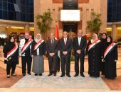 """رئيس """"العربية للتصنيع"""" يكرم الأم المثالية على مستوى الهيئة لعام 2019"""