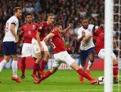 هاتريك سترلينج يقود إنجلترا لسحق التشيك فى تصفيات يورو 2020.. فيديو