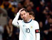 رسميا.. ميسي يغيب عن الأرجنتين فى مواجهة المغرب للإصابة