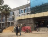 وزيرة الصحة تصل بورسعيد لتفقد مستشفيات التأمين الصحى الشامل
