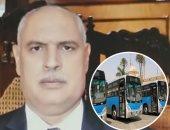 النقل العام بالقاهرة: استغلال فترة إجازة العيد لصيانة أسطول الهيئة بالكامل
