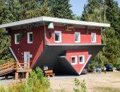 """منازل غريبة.. اكتشف السر وراء بنائها بتصميمات فريدة """"صور"""""""