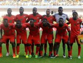 رسميا.. تأهل غينيا بيساو ونامبيا لنهائيات أمم أفريقيا 2019