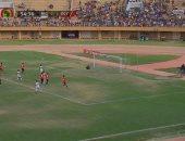 أداء مثير للجدل لحكم لقاء مصر والنيجر بتصفيات أمم أفريقيا 2019