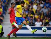 ملخص وأهداف مباراة البرازيل ضد بنما الودية