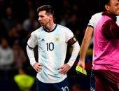أخبار برشلونة اليوم عن انتقادات صحافة العالم لأداء ميسي مع الأرجنتين