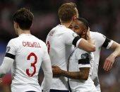 الجبل الأسود ضد إنجلترا.. هاري كين وسترلينج يقودان تشكيل الأسود الثلاثة