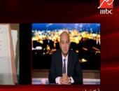 """فيديو.. شيرين لـ""""عمرو أديب"""" باكية: أنا مظلومة وآسفة.. ومصر بالنسبالى خط أحمر"""