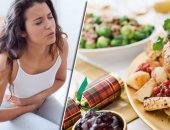 اعراض التسمم الغذائى القىء والاسهال والغثيان أشهرها