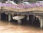 جسر السويس فى الموصل يهدد بكارثة جديدة.. اعرف التفاصيل
