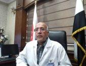 عميد معهد القلب: المريض المتوفى 33 عاما وسيتم تحويل القساطر لـ أحمد ماهر