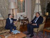 وزير خارجية سويسرا: ملف أموال مبارك المجمدة بيد القضاء ولا يمكننا التدخل
