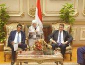 السفير الأثيوبى: تعاونا فى ملف المياه أثبت أن القاهرة وأديس أبابا أشقاء