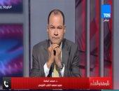 نشأت الديهى: مصر من أكثر 5 دول نموا على مستوى العالم