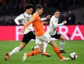 هولندا ضد ألمانيا.. سانى يهز شباك الطواحين فى الدقيقة 15
