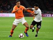 البرتغال ضد هولندا.. صراع رونالدو & فان دايك يكسر تشاؤم الأمم الأوروبية