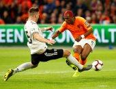 موعد مباراة أيرلندا ضد هولندا فى تصفيات أمم أوروبا 2020