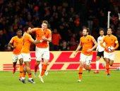 موعد مبارة إنجلترا ضد هولندا فى دورى الأمم الأوروبية