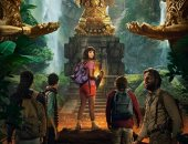 اليابان آخر محطات عرض Dora and the Lost City of Gold