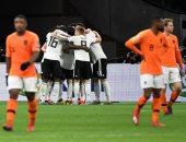 هولندا ضد ألمانيا.. الماكينات تقتل الطواحين بالقاضية فى تصفيات يورو 2020
