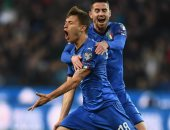 إيطاليا فى نزهة ضد ليختنشتاين بتصفيات يورو 2020