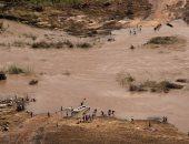 ارتفاع حصيلة ضحايا إعصار إيداى فى موزمبيق ومالاوى وزيمبابوى إلى 761 قتيلاً