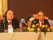 صور.. الاتحاد الدولي للاتصالات: وضع معايير 5G  للعالم بمؤتمر شرم الشيخ