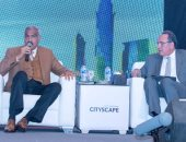 هشام طلعت مصطفى: السوق المصرى بعيد عن الفقاعة العقارية ويجب تنظيم العرض والطلب