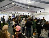 القوى العاملة تستقبل وفد أردنى للتعرف على تجربة مصر فى التشغيل وخفض البطالة