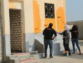 أورنج مصر تطلق حملة جديدة لتدفئة وتسقيف المنازل فى القرى الأكثر احتياجاً