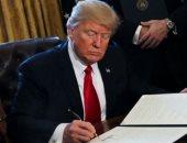 ترامب يعلن ترشحه رسميا لفترة ثانية لرئاسة أمريكا 18 يونيو المقبل