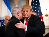 أستاذ علوم سياسية: قرار ترامب بشأن الجولان يدعم نتنياهو فى الانتخابات الإسرائيلية