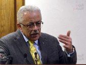 طارق شوقى: نحتاج إلى 10 أضعاف الموازنة الحالية لتطوير التعليم