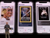 أبل تطلق خدمة Apple News plus للأخبار فى المملكة المتحدة وأستراليا رسمياً