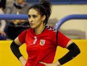 3 تحديات لسيدات طائرة الأهلى فى نهائى كأس مصر الليلة