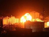 الصحة الفلسطينية: ارتفاع عدد شهداء العدوان الإسرائيلى على غزة لـ22 وإصابة و69