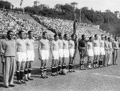معلومة × صورة.. منتخب واحد خاض تصفيات كأس العام للتأهل للنهائيات على أرضه