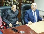 سيد نصر يعلن برنامج البطولة العربية للكاراتيه