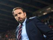 مدرب إنجلترا يعلن التقدم بشكوى لليويفا بعد تعرض لاعبيه لهتافات عنصرية