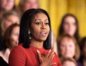 """بعد مقتل """"فلويد"""".. ميشيل أوباما: تجاوز العنصرية يتم بالعدالة"""