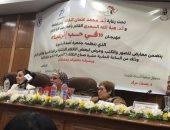 نائب رئيس جامعة القاهرة: المغرضون لا ينالون منا ولكن جذورنا عميقة