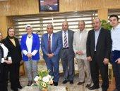 """محافظ أسوان: انطلاق مبادرة """"أيامنا أحلى"""" لتنظيم الأسرة 7 أبريل القادم"""