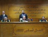 10 يونيه.. الحكم فى إعادة محاكمة 7 متهمين فى قضية ثأر أوسيم