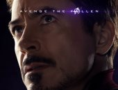 مارفل تكشف عن البوسترات الرسمية للأبطال الخارقين فى Avengers End Game